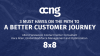 3 Must-Haves on the Path to a Better Customer Journey