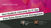How KeyBank Liberated its IT Ops from Rules-Based Event Management