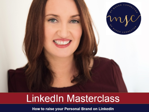 How to raise your personal brand on LinkedIn