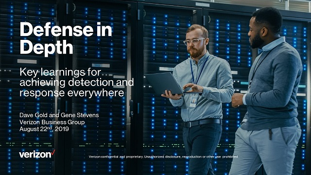Defense in Depth: Key Learnings for Achieving Detection and Response Everywhere