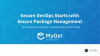 Secure DevOps Starts with Secure Packaging: An Introduction to MyGet