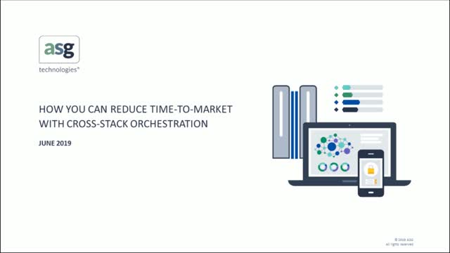 Automate End-to-End Business Processes Across All Technology Stacks