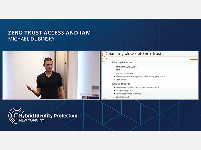 Zero Trust Access and IAM: How Security Is Changing in a Perimeter-Less World