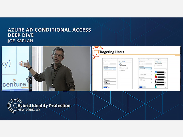 Azure AD Conditional Access Deep Dive