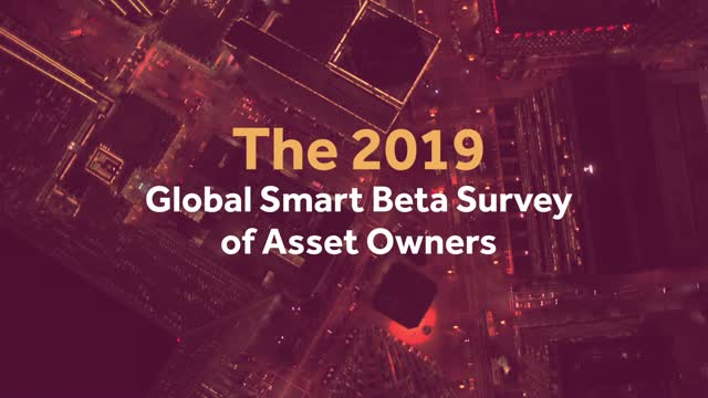2019 Smart Beta Survey - Get the Full Picture