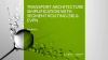 Transport Architecture Simplification with Segment Routing (SR) & EVPN