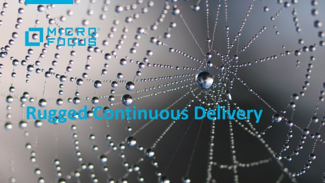 Rugged Continuous Delivery