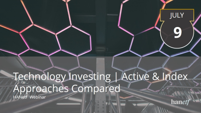 Technology Investing | Active & Passive Approaches