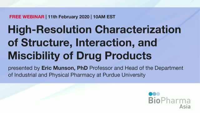 High-Resolution Characterization of Structure, Interaction, and Miscibility