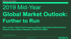 Mid-Year Global Market Outlook 2019: Further to run