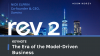 Keynote: The Era of the Model-Driven Business