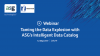 Taming the Data Explosion with ASG's Intelligent Data Catalog