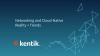 The State of Infrastructure, Architecture & Ops to Support Cloud-Native Apps