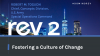 Fostering a Culture of Change