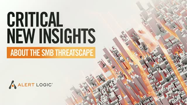 Critical New Insights About the SMB Threatscape