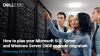 Live Webinar: Build your Migration Plan with Dell EMC