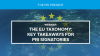 The EU Taxonomy: Key takeaways for PRI Signatories