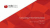 Unlocking TimeSeries Data with Redis