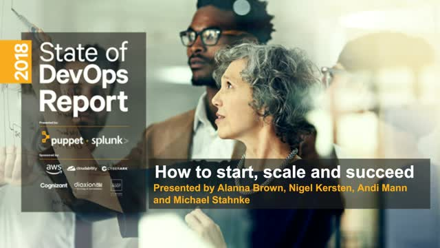 The DevOps Playbook: How to Start, Scale, and Succeed