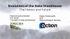 Bill Inmon: The Evolution of the Data Warehouse