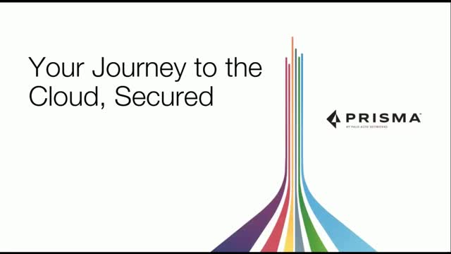 [ONUG webinar] Your Journey to the Cloud, Secured