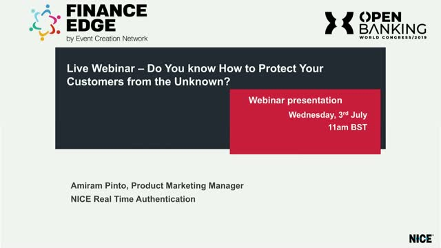 Do You know How to Protect Your Customers from the Unknown?