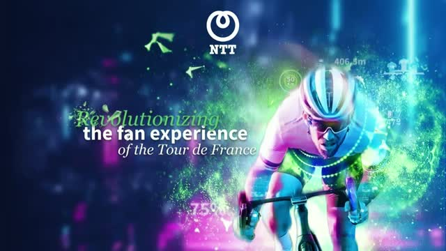 Tech Behind The Tour – Live from the Tour de France 2019