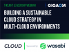 Building a Sustainable Cloud Strategy in Multi-Cloud Environments