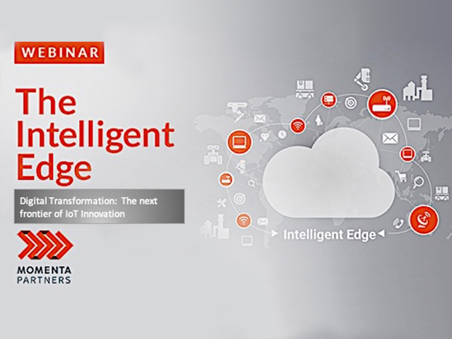 The Intelligent Edge: The Next Frontier of IoT Innovation