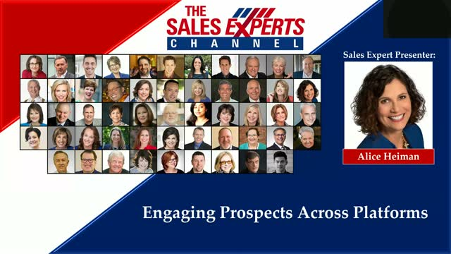 Engaging Prospects Across Platforms