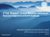 FTSE Russell Global Markets Research: Second Half Investment Outlook