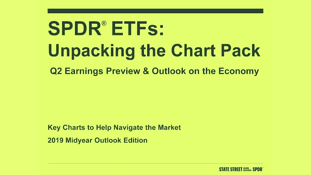 Unpacking the Chart Pack: Q2 Earnings Preview & Outlook on the Economy