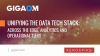 Unifying the Data Tech Stack from the Edge to Operations