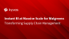 Instant BI at Massive Scale for Walgreens: Transforming Supply Chain Management
