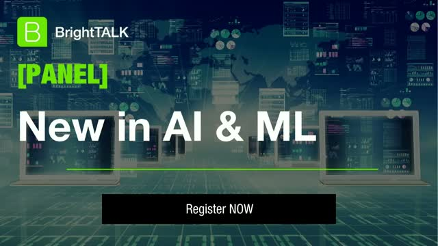 [PANEL] New in AI & ML