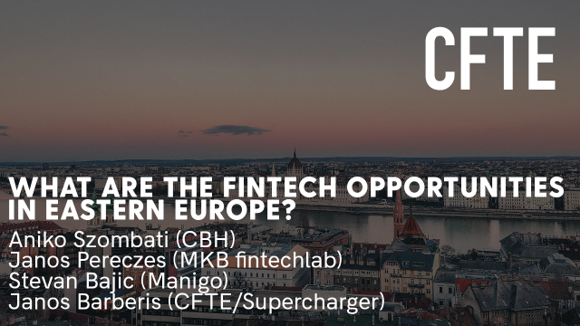 What are the FinTech Opportunities in Eastern Europe?