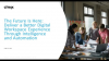 Deliver a Better Digital Workspace Experience featuring Forrester