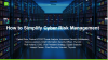 [PANEL] How to Simplify Cyber Risk Management?