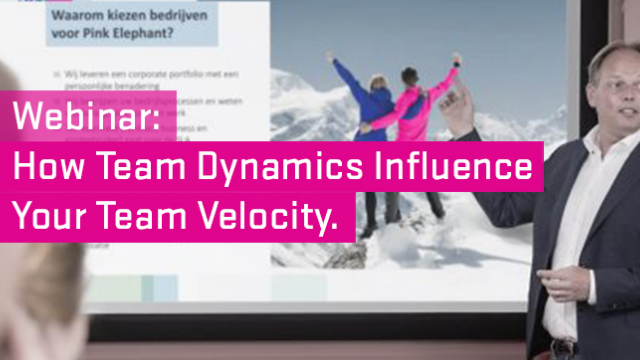 How Agile Team Dynamics Influence Your Team Velocity