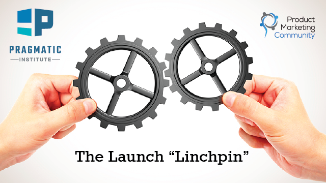 "The Launch ""Linchpin"""