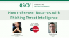 How to Prevent Breaches with Phishing Threat Intelligence