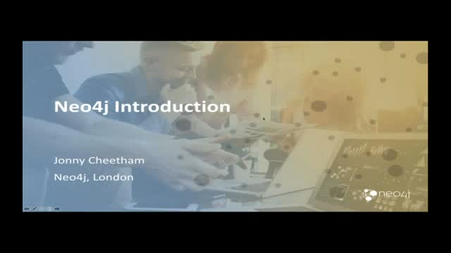 Introduction to Neo4j