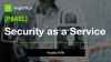 [PANEL] Security as a Service