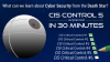 Cybersecurity Lesson from the Death Star: CIS Control 5 Explained in 30 Minutes