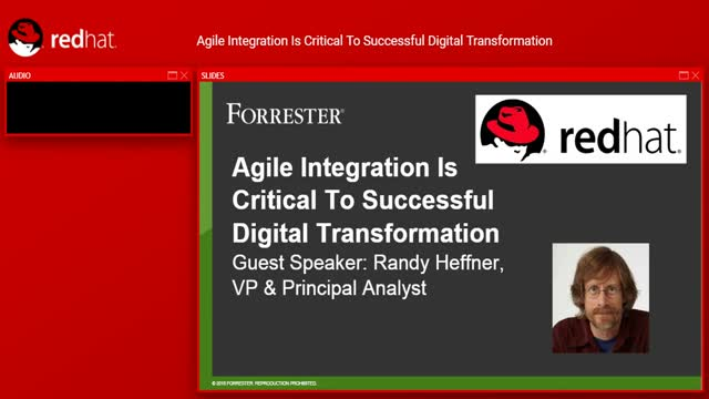 Why Agile Integration Is Critical To Successful Digital Transformation