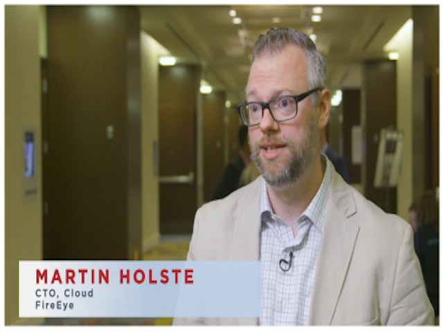 Interview: Martin Holste on the Future of Security in the Cloud