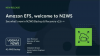 NEW N2WS Backup & Recovery v2.6 Overview & Demo - EMEA & APAC