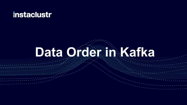 Strategies to Ensure Data Integrity with Apache Kafka