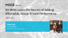 SD-WAN: Learn the Secrets of Adding Affordable, Actual Private Performance