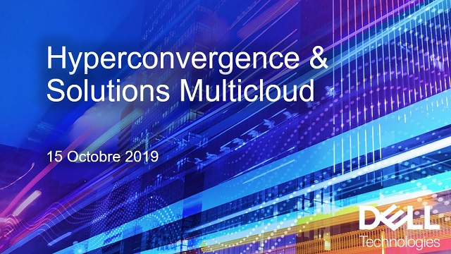 Hyper-convergence & Multicloud